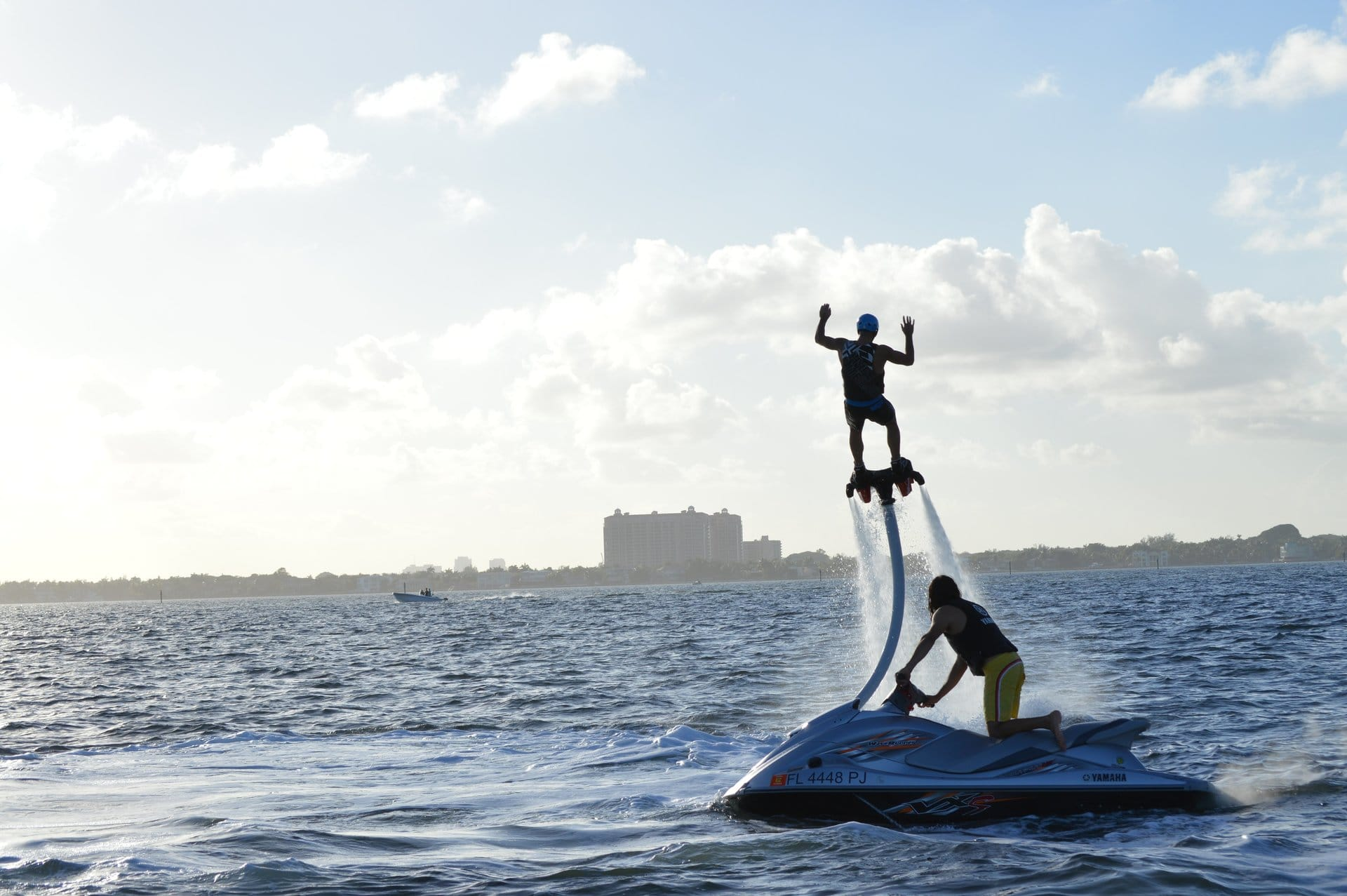 Flyboarding Miami