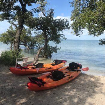 Miami Kayak Rentals
